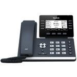 Yealink Sıp-t53-e2 Ip Phone Dual Port 3 7 360x160-pıxel 8 Lıne 12 Sıp 1xusb Port