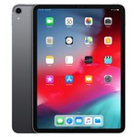 Apple 11-inch Ipad Pro Wi-fi 256gb-space Grey