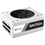 Corsair Psu - Cp-9020155-eu Enthusiast Series Rm750x White Power Supply, Fully