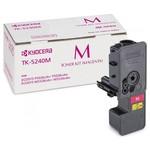 Kyocera Tk-5240m Toner (3000s) Magenta (p5026cdn / P5026cdw / M5526cdn / M5526cdw)
