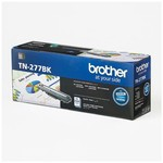 Brother Tn-277bk Siyah 3000 Sayfa Lazer Toner