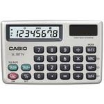 Casio Sl-787tv-gd (ph) 8 Hane Cep Hesap Makinesi