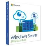 Microsoft Dell 634-bıpt Windows Server 2016 Essential Rok