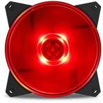 Cooler Master R4-c1ds-12fr-r1 Cm Mf120l 120mm Kırmızı Ledli Kasa Fanı