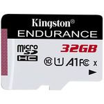 Kingston 32gb Micrsd Endurance Sdce/32gb