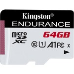 Kingston 64gb Micrsd Endurance Sdce/64gb