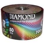 Diamond Boş Dvd 50'li Paket