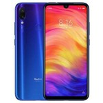 "Xiaomi Redmı-nt7-128-blu 20mp Redmı Note 7 4gb/128gb 6.3"" Mavi"