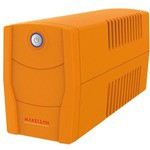 Makelsan Lıon 850va Usb (1x 9ah) 5-10dk, Line Interaktif Kesintisiz Güç Kaynağı -