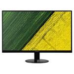 """Acer 23.8"""" Sa240yabi Freesync 4ms 250nits Ips Led Vga Hdmı"""