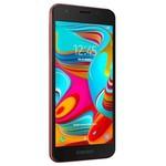 Samsung A260f-red Galaxy A2 Core 16 Gb Kırmızı