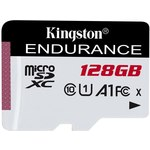 Kingston 128gb Msd Endurance Sdce/128gb
