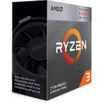 AMD Ryzen 3 3200g 3,6 Ghz (4 Ghz Max.) Socket Am4 Yd3200c5fhbox
