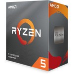 AMD Ryzen 5 3600 3,6 Ghz (4,2 Ghz Max.) Socket Am4 100-100000031box