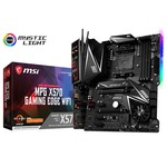 MSI Mpg X570 Gaming Edge Am4 Ryzen Ddr4 Hdmi