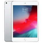 Apple Ipad Mini Wi-fi + Cellular 64gb - Silver