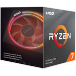 AMD Ryzen 7 3700x 3,6 Ghz (4,4 Ghz Max.) Socket Am4 100-100000071box