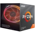 AMD Ryzen 7 3700X İşlemci (100-100000071BOX)