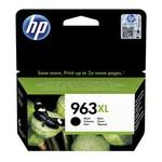 HP 3ja30ae (963xl) Yuksek Kapasıte Sıyah Murekkep Kartus