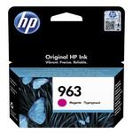 HP 3ja24ae (963) Magenta Murekkep Kartus