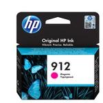 HP 3yl78ae (912) Magenta Murekkep Kartus