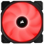 Corsair Co-9050089-ww Af140 140mm Led Fan Dual Pack Red