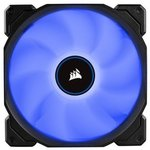 Corsair Co-9050087-ww Af140 140mm Led Fan Sıngle Pack Blue