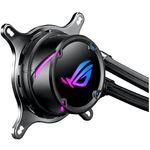 Asus Rog Strıx Lc 120 Aura Sync Rgb 120mm Fan Sıvı Cpu Soğutucusu- 5y Garantı