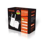 Tenda PH5 AV1000 Wi-Fi Powerline Kit