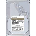 Toshiba 10tb N300 7200 256mb 7/24 Nas Hdwg11auzsva