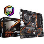 Gigabyte B365 M Aorus Elite Intel Anakart
