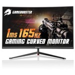 "GameBooster Gb-2779cf 27"" 165hz 1ms Curved Freesync Fhd 2xhdmı 1xdp Gaming Monitör"