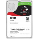 Seagate 3.5 10tb 256m Iw St10000vn0008