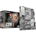 Gigabyte Z390 D Intel 1151 Ddr4 4266 Atx Anakart Sata/ Usb3.1/3xpcı-ex/m.2/cf