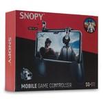 Snopy Sg-611 Tetikli Joystickli Gamepad