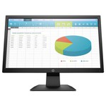 HP P204 Monitor