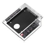Dark Tx Notebook Optik Sürücü 12.7mm Sata Disk Yuvası Dönüştürücü