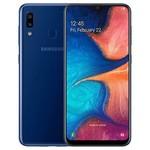 "Samsung A205f-32gb-blue Galaxy A20 2019 25mp 32gb 6,4"" Mavi"