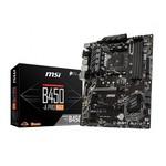 MSI B450-A Pro Max AMD Anakart (7B86-022R)