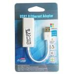 PowerGate Pg-l10 10/100 Mbit Ethernet Kartı Usb