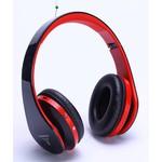 GlamShine Eb203 Kablosuz Kulaküstü Kulaklık-siyah