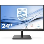 "Philips 245e1s/00- 23.8"" Ips Quad Hd Vga Hdmı Dp"