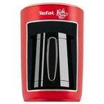 Tefal Köpüklüm Türk Kahve Makinesi Cm8205 Kırmızı
