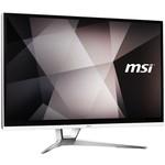 MSI Aıo Pro 22xt 9m-022xtr 21.5 Fhd (1920x1080) Multı-touch I5-9400 8gb Ddr4 256gb