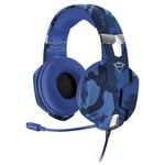 Trust 23249 Gxt322b Ps4 Kulaklık Mavi