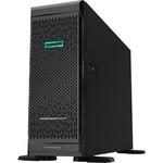HP Srv P11051-421 Ml350 Gen10 X-4210 1p (1x16gb) 16gb-r P408i-a 8sff 1x800w Power