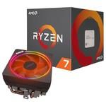 AMD Yd270xbgafbox 2700x Ryzen 7 4.35ghz Am4 Işlemci