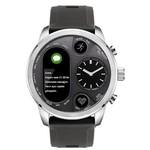 Quadro Prowatch-hybrıd Prowatch Hybrid Android Ios Siyah Akıllı Saat
