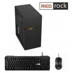 REDrock B35504r12s I3-550 4gb 128ssd Dos