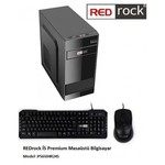 REDrock P56504r24s I5-650 4gb 256ssd Dos